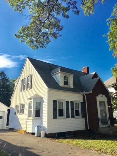 1405 Elmira Street, Williamsport, PA 17701 - #: WB-85640