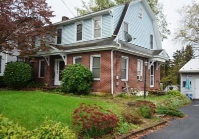 830 Broadway Road, Milton, PA 17847 - #: WB-85641