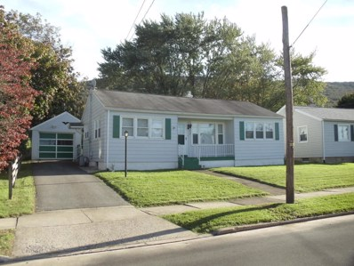 215 W Mountain Avenue, S. Williamsport, PA 17702 - #: WB-85660