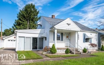 1093 Elm Street, Montoursville, PA 17754 - #: WB-85674