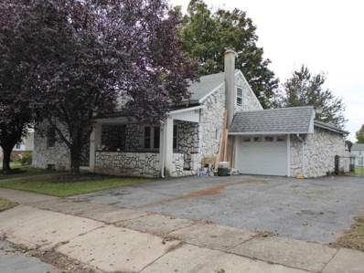 319 Chestnut Street, Montoursville, PA 17754 - #: WB-85709