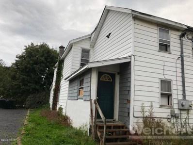 911 Menne Alley, Williamsport, PA 17701 - #: WB-85712