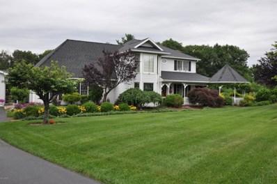 245 Windy Hill Lane, Montoursville, PA 17754 - #: WB-85713
