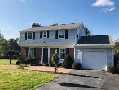 301 Buttonwood Lane, Muncy, PA 17756 - #: WB-85716