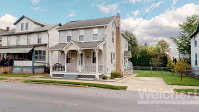 934 Franklin Street, Williamsport, PA 17701 - #: WB-85723