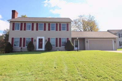 149 W Hills Drive, Williamsport, PA 17701 - #: WB-85748