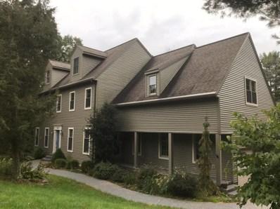 140 Hemlock Hollow Drive, Cogan Station, PA 17728 - #: WB-85762