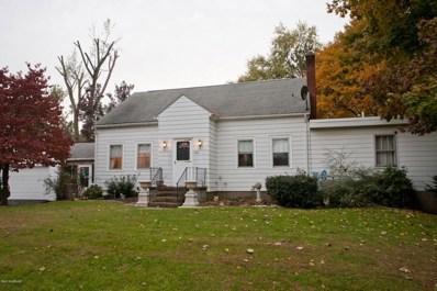 1851 Frederick Avenue, Williamsport, PA 17701 - #: WB-85790