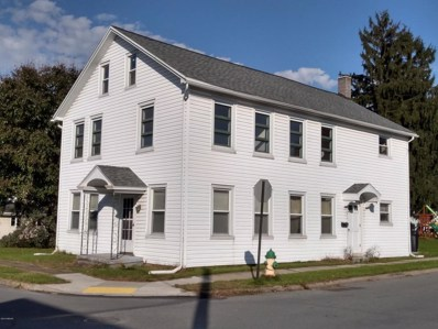 201 N Washington Street UNIT 2ND FL, Montoursville, PA 17754 - #: WB-85793