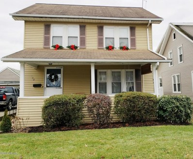 330 Clayton Avenue, Williamsport, PA 17701 - #: WB-85795