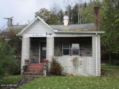 210 Grove Street, Avis, PA 17721 - #: WB-85797