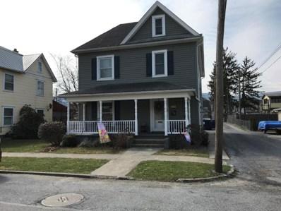 518 Cherry Street, Montoursville, PA 17754 - #: WB-85816