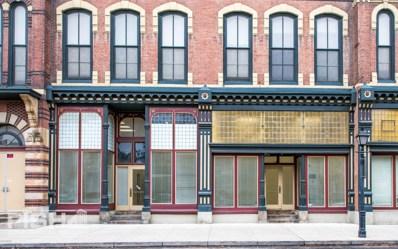 758 W 4TH Street, Williamsport, PA 17701 - #: WB-85817