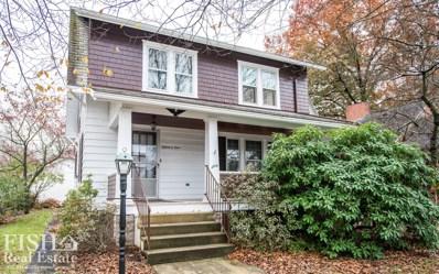 1504 Elmira Street, Williamsport, PA 17701 - #: WB-85838
