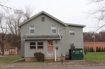 1854 Green Avenue, Williamsport, PA 17701 - #: WB-85864