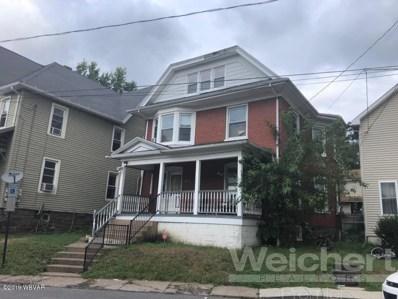 952 Market Street, Williamsport, PA 17701 - #: WB-85868
