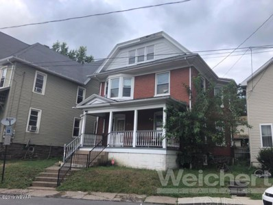 952 Market Street, Williamsport, PA 17701 - #: WB-85868