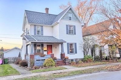 641 Ames Place, Williamsport, PA 17701 - #: WB-85893