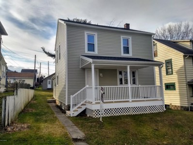 490 Winthrop Street, S. Williamsport, PA 17702 - #: WB-85894