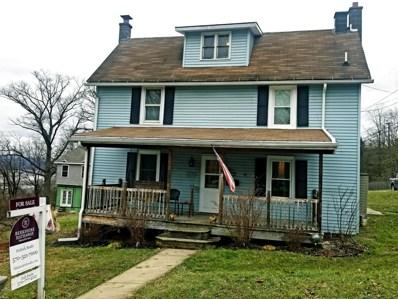 335 S Maynard Street, S. Williamsport, PA 17702 - #: WB-85935