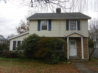 1128 Mulberry Street, Williamsport, PA 17701 - #: WB-85946