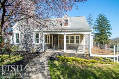 1314 Woodmont Avenue, Williamsport, PA 17701 - #: WB-85963