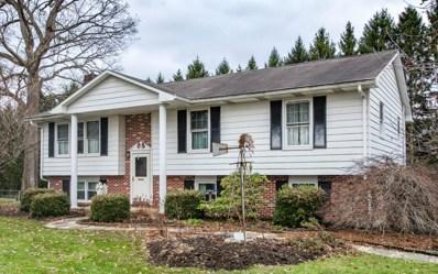 51 Oak Lane, Montoursville, PA 17754 - #: WB-85969
