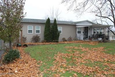 1317 Buffalo Road, Lewisburg, PA 17837 - #: WB-85977