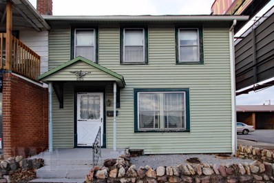 805 E 3RD Street, Williamsport, PA 17701 - #: WB-86021