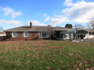 1408 Pennsylvania Avenue, Williamsport, PA 17701 - #: WB-86028
