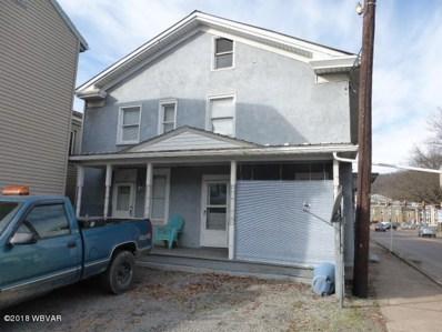 154 Walnut Street, Danville, PA 17821 - #: WB-86038