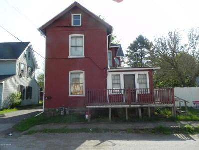 610 4TH Avenue, Williamsport, PA 17701 - #: WB-86048