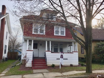 206 Eldred Street, Williamsport, PA 17701 - #: WB-86058