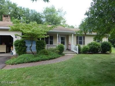 1373 Avenue F Avenue, Danville, PA 17821 - #: WB-86063