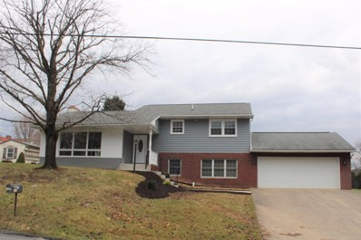 1414 Princeton Avenue, Williamsport, PA 17701 - #: WB-86074