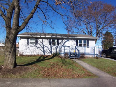 2128 Central Avenue, Williamsport, PA 17701 - #: WB-86077