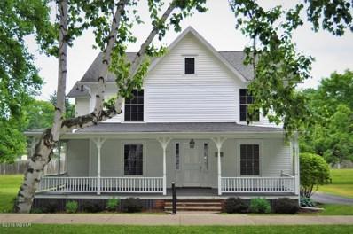 163 E Elmira Street, Mansfield, PA 16933 - #: WB-86095