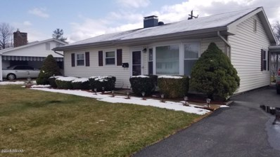 2416 E Elwood Crescent, Williamsport, PA 17701 - #: WB-86115