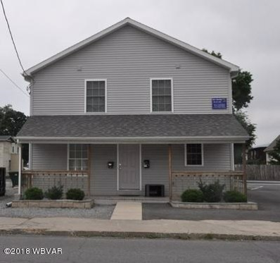 230-232 Park Street, Williamsport, PA 17701 - #: WB-86122
