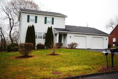 37 Cardinal Drive, Milton, PA 17847 - #: WB-86137