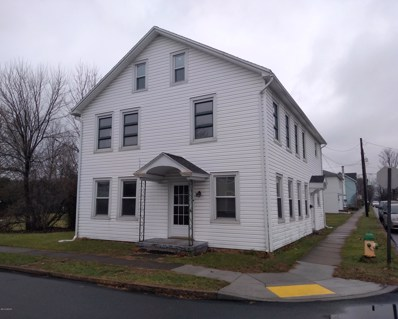 201 N Washington Street UNIT 1ST FL, Montoursville, PA 17754 - #: WB-86142