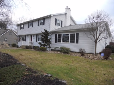 1685 Graham Road, Williamsport, PA 17701 - #: WB-86145