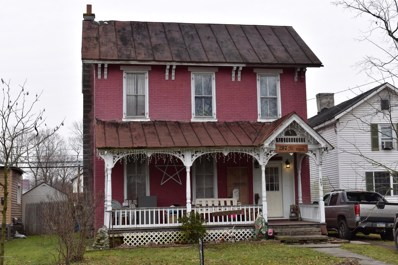 207 N Main Street, Muncy, PA 17756 - #: WB-86154