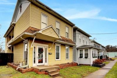 31 1ST Street, Milton, PA 17847 - #: WB-86166