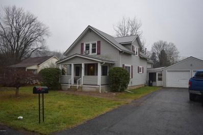 1835 Merrill Avenue, Williamsport, PA 17701 - #: WB-86170