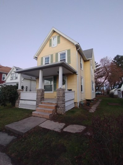 1040 Franklin Street, Williamsport, PA 17701 - #: WB-86172