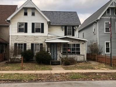 1622 Memorial Avenue, Williamsport, PA 17701 - #: WB-86178