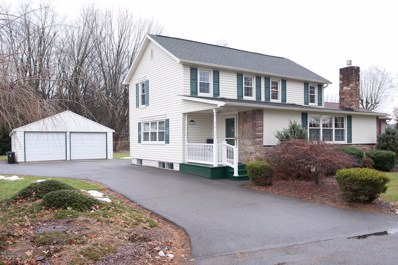 1809 Sholder Avenue, Williamsport, PA 17701 - #: WB-86184