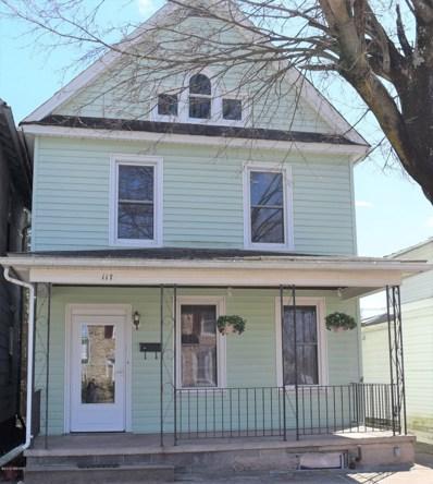 117 S Main Street, Hughesville, PA 17737 - #: WB-86219