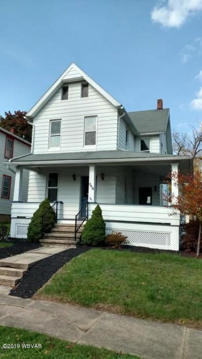 365 Union Avenue, Williamsport, PA 17701 - #: WB-86244